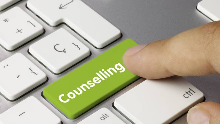 Counselling & Therapy